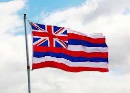 Image Of Hawaiian Flag Statehood Day Hawaii U0027s Forgotten Holiday