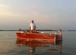 volunteers give vets a day on the water freedom boat club the reedville boat show or the cobblers boat show classic