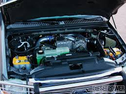 ford 550 engine system what to look for when buying ford 550