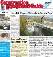 northeast 13 2014 by construction equipment guide issuu