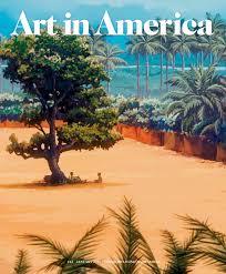 art in america u2013 the first draft of art history