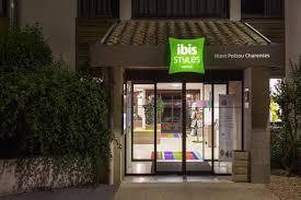 Hotel Aire Autoroute Hotel Ibis Styles Niort Poitou Charentes Vouillé France