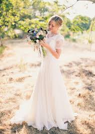 Modest Wedding Dress Dress Graceful Elegance Modest Wedding Gown 2039624 Weddbook