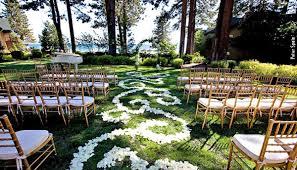 south lake tahoe wedding venues hyatt lake tahoe weddings outdoor ceremony this is so beautiful
