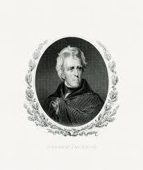 presidency of andrew jackson wikipedia bep engraved portrait of jackson as president