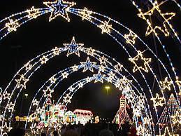 christmas lights in mckinney tx starbright village city of odessa texas