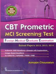 cbt prometric mci screening test foreign medical graduate