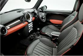 2010 Mini Cooper Interior Mf Exclusive The Wc50 Is Us Bound W Pricing Motoringfile