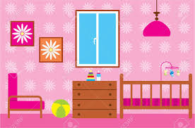 Livingroom Cartoon Living Room Royalty Free Cliparts Vectors And Stock Illustration