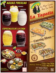 comi de cuisine tapatia catering plaza tapatia restaurant
