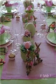 Easter Banquet Table Decorations by 1932 Best Spring Tablescapes Images On Pinterest Easter Ideas