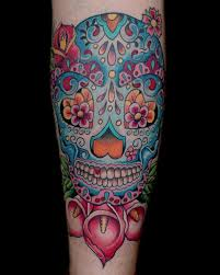 fashion words sugar skull tattoo meaning tattoomagz