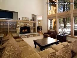Luxury Home Decor Magazines 177 Best Lake Tahoe Truckee Luxury Home Magazine Images On