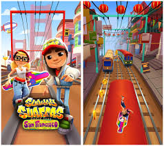 subway surfers apk subway surfers san francisco 1 50 2 modded apk unlimited