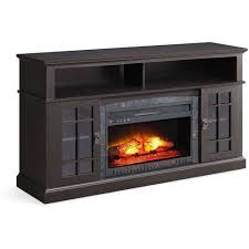 fireplaces black friday better homes and gardens mission media fireplace for tvs up to 65