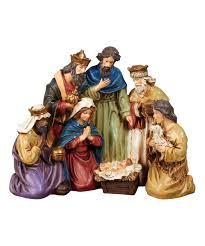 look what i found on zulily nativity scene décor by transpac