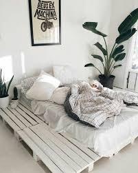 Best 25 Pallet Platform Bed by Best 25 Palette Bed Ideas On Pinterest Pallet Platform Bed