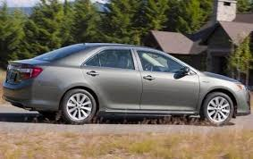 toyota camry 2012 maintenance schedule 2012 toyota camry hybrid type specs view manufacturer details