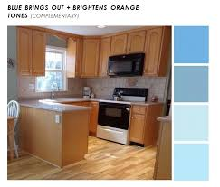 what color backsplash with honey oak cabinets how to update your kitchen without painting your cabinets