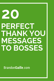 happy thanksgiving boss 21 perfect thank you messages to bosses boss messages and cards