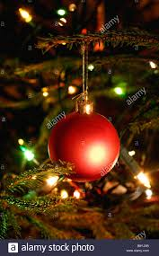 christmas tree ball sweden stock photo royalty free image