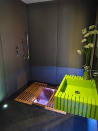 sunken bath shower combo google search bathroom ideas