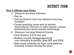 civil rights data collection crdc ppt download