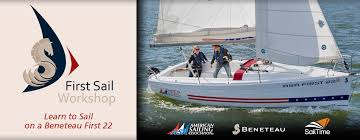 yacht event layout united states sailboat show annapolis maryland