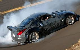 Automotive Modifications For Drifting
