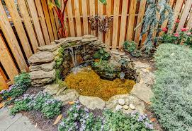 Backyard Waterfall 53 Backyard Garden Waterfalls Pictures Of Designs Designing Idea