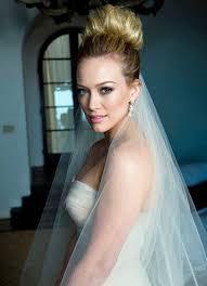 hilary duff wedding dress hilary duff in wedding gown hilary duff vs curvy