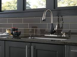 Faucet And Soap Dispenser Placement 19915 Sbsd Dst Single Handle Pull Down Kitchen Faucet With Soap