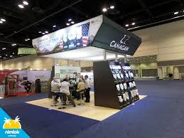 brede allied custom booths 56 best b o o t h s images on exhibition booth design