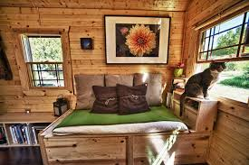 sustainable tiny house how to move yourself off the grid tiny