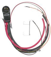 mercury wiring harness iboats com