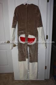 sock monkey costume coolest sock monkey costume sock monkey costumes monkey costumes