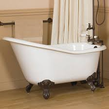 the 25 best 54 inch bathtub ideas on clawfoot tubs