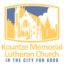 kountze memorial lutheran a city wide church with a world wide