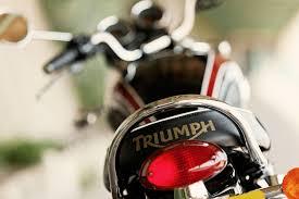 2014 triumph bonneville t100 review