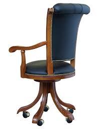 sedia studio sedia poltrona per ufficio classica arteferretto