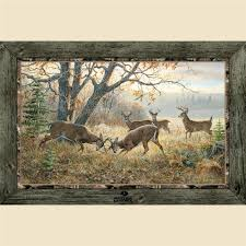 100 whitetail deer home decor whitetail deer antler rack