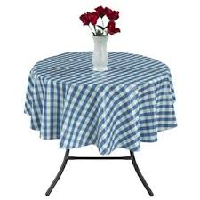 Patio Tablecloth Round Round Tablecloths You U0027ll Love Wayfair