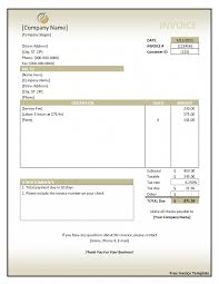 auto repairvoice template locksmith downloadvoices forms invoice