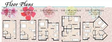 floor plans for assisted living facilities village assisted living mount dora fl 32757 near orlando