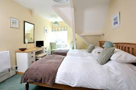 Our Rooms Family Suites The Rosemary AA  Star Guesthouse - Family room bed and breakfast