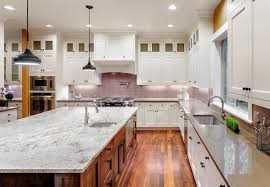 What Is The Effect Of Oven Cleaner On Kitchen Countertops by How To Clean Quartz Countertops Bob Vila