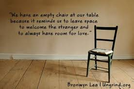 Empty Chair Poem People On Couch With One Empty Seat Pictures To Pin On Pinterest
