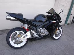 used honda cbr 600 used 2004 honda cbr600rr for sale in portland oregon by