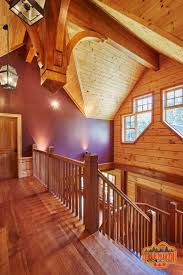 Log Home Interiors 18 Best Log Home Interiors Images On Pinterest True North Log