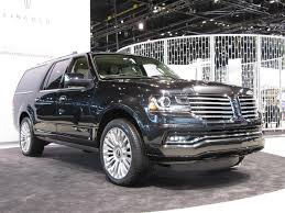 Lincoln Navigator 2015 Interior 2015 Lincoln Navigator Review Price Pictures Specs Changes